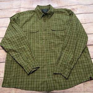 Woolrich Long Sleeve Shirt